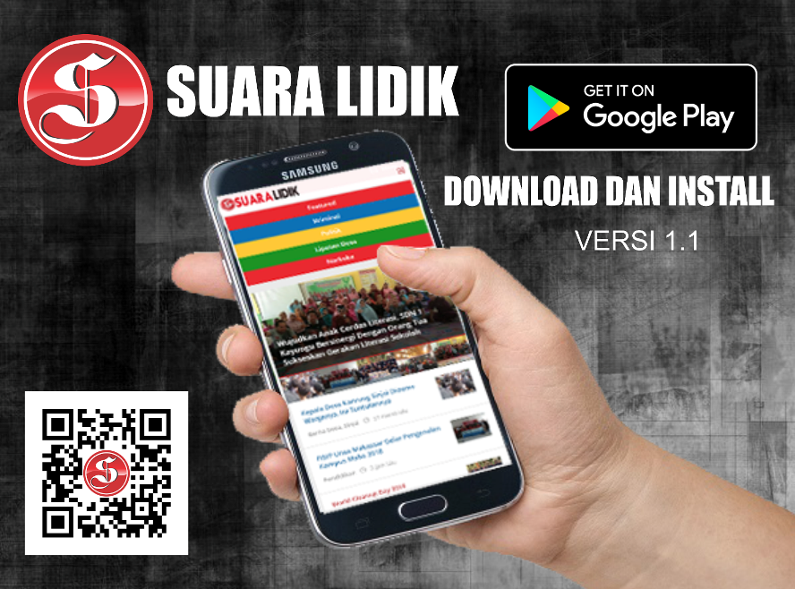 Apk Suara Lidik