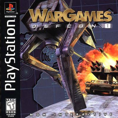 descargar war games psx por mega