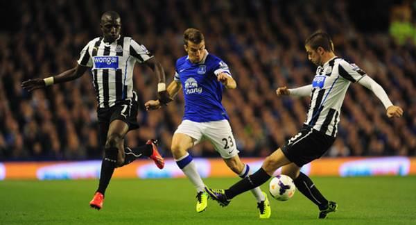 Prediksi Newcastle United vs Everton Liga Inggris