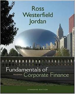 Corporate Finance : Stephen A. Ross, Randolph W. Westerfield, Bradford D. Jordan Download Free Finance Book