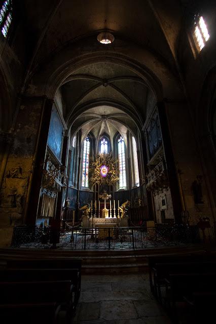 Cattedrale di Carpentras