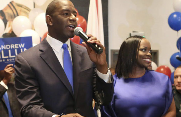 FL Gubernatorial Race: Gillum Bungles Public Release of Receipts Related to FBI Investigation
