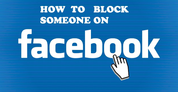 How Can Block A Friend On Facebook