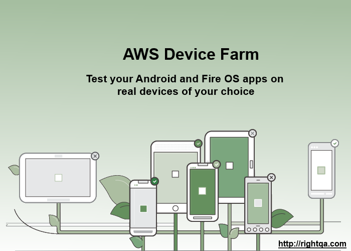 Introduction to Amazon Device Farm