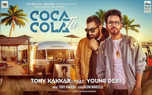 Coca Cola Tu Lyrics