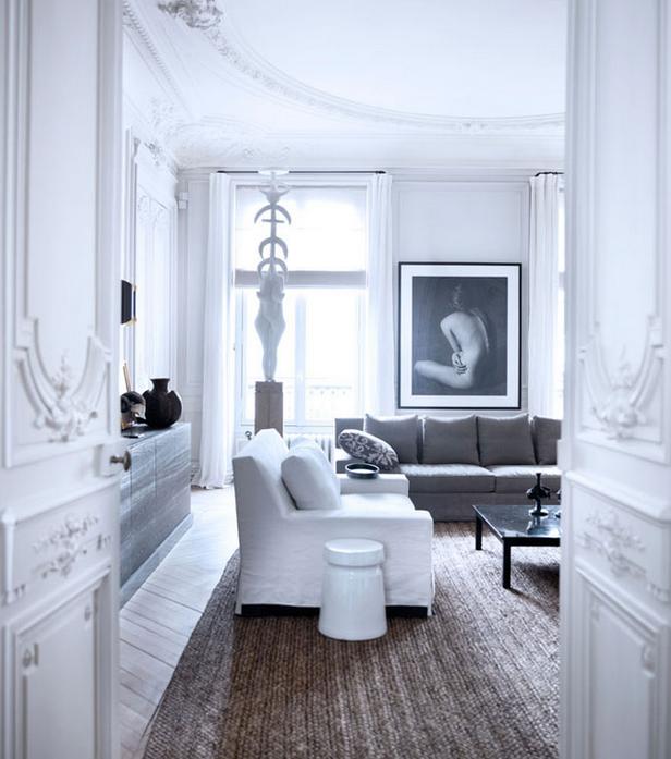 Gilles boissier lessons from the pros for B q living room doors