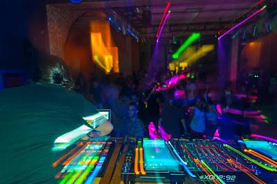Fiesta independiente Barranco, fiesta Barranco, salir por Barranco, Barranco de noche