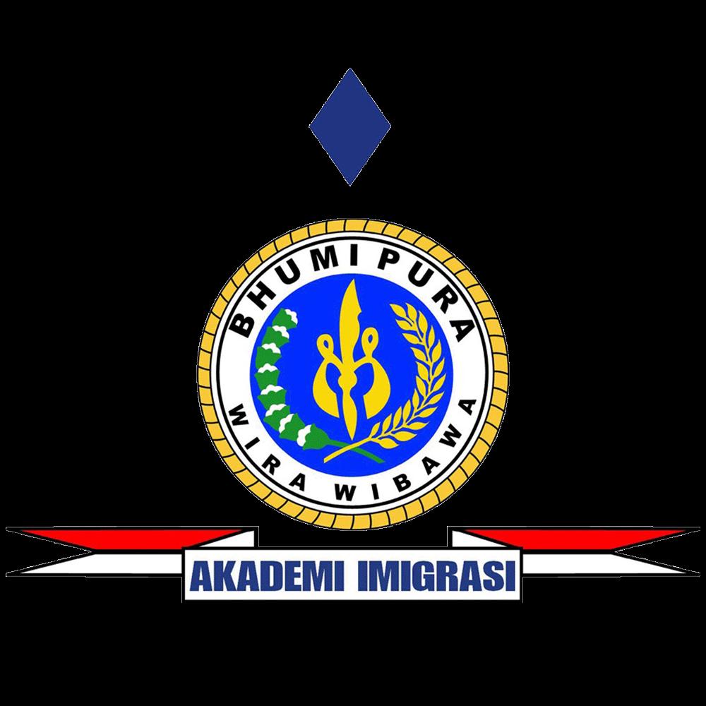 Logo Akademi Imigrasi
