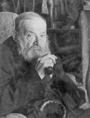 Hilaire Belloc