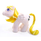 My Little Pony Baby Bienchen Year Six German Play and Care Sets G1 Pony