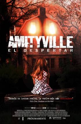 Amityville The Awakening Full Movie in Hindi Dual Audio