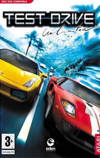 تحميل لعبة Test Drive Unlimited كاملة مجانا