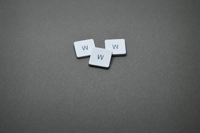 Napis WWW
