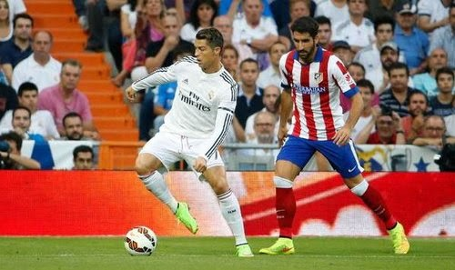 Real Madrid Vs Atletico Madrid Match Highlights on 13th Sept