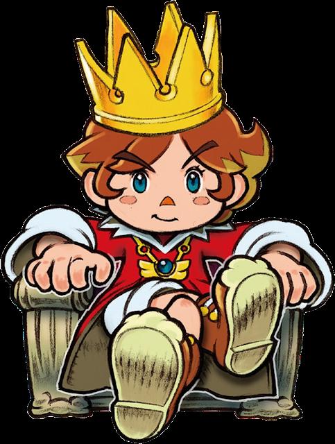 Khi 12 cung hoàng đạo làm 'Vua một nước'