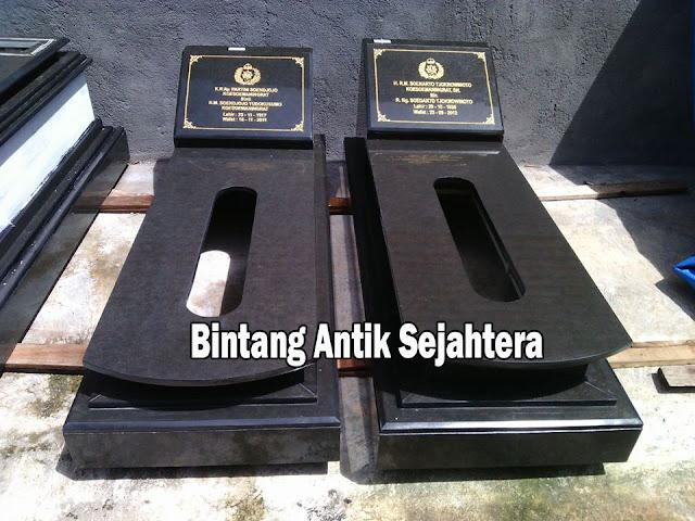 Makam Pahlawan Granit