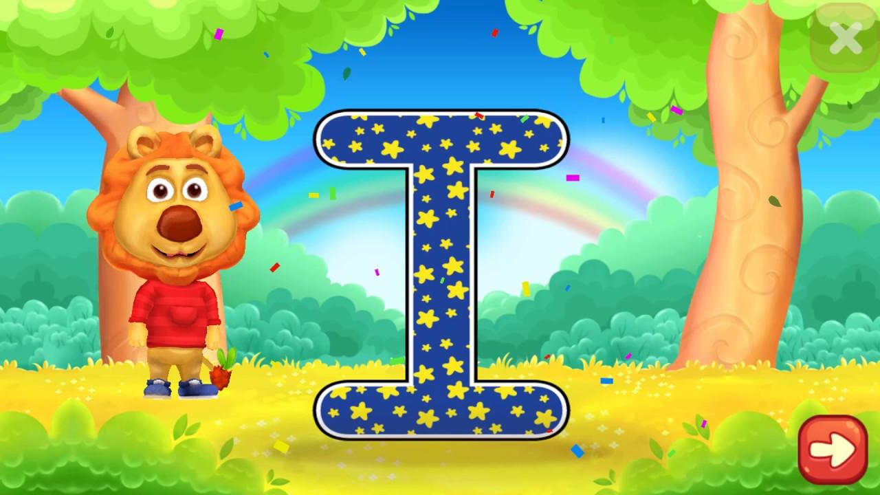 Juegos educativos para niños en Android - Mega Android Plus