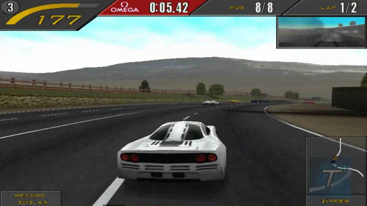 Need For Speed Ii Special Edition Nfs2 Free Download Pc