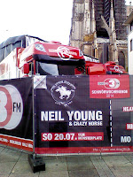 Neil Young in Ulm