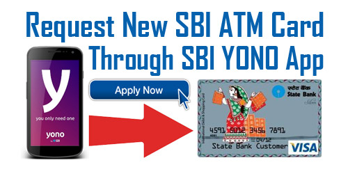 how to use atm card sbi