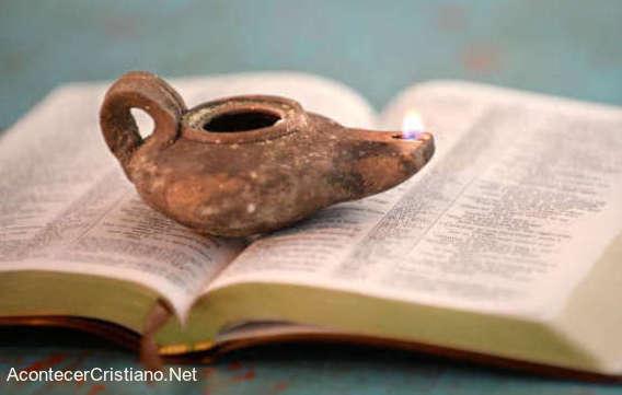 Unción en la Biblia