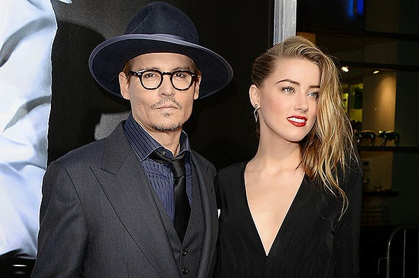 Amber Heard decided not to marry Johnny Depp?