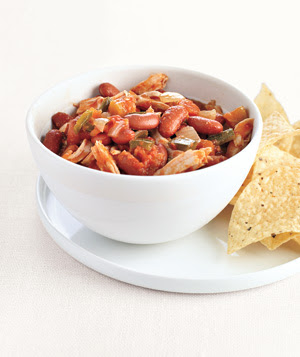 Food Network Rachel Ray Black Bean Chili