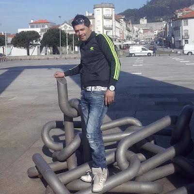 Márcio Cachadinha