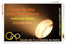CAP ESCOLA DE TV E CINEMA DA BAHIA