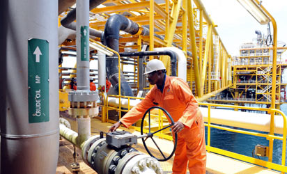 'How to solve Nigeria's oil industry woes' by Emeka Okwuosa
