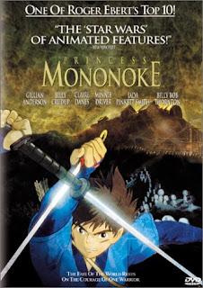 Princess Mononoke (1997) เจ้าหญิงจิตวิญญาณแห่งพงไพร [Soundtrack บรรยายไทยมาสเตอร์]
