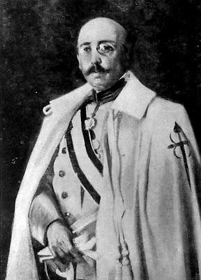 Retrato del conde de Cedillo, Francisco Pons Arnau, Pintor español, Pintor Valenciano, Pintura Valenciana, Impresionismo Valenciano, Pintor Pons Arnau, Retratos de Pons Arnau
