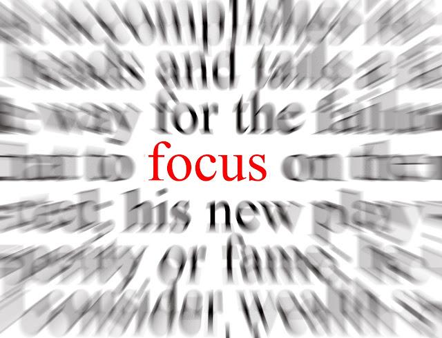 чим більше уваги вимагають спокусливі технології, тим важче утримувати фокус на дійсно важливих речах