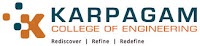 "Two Days Workshop on "" Deep Drive in Analytics Visualization"" at Karpagam College of Engineering"