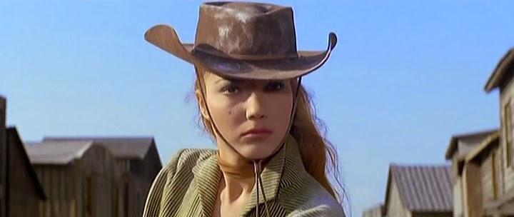 Kill the Wicked Starring María Silva