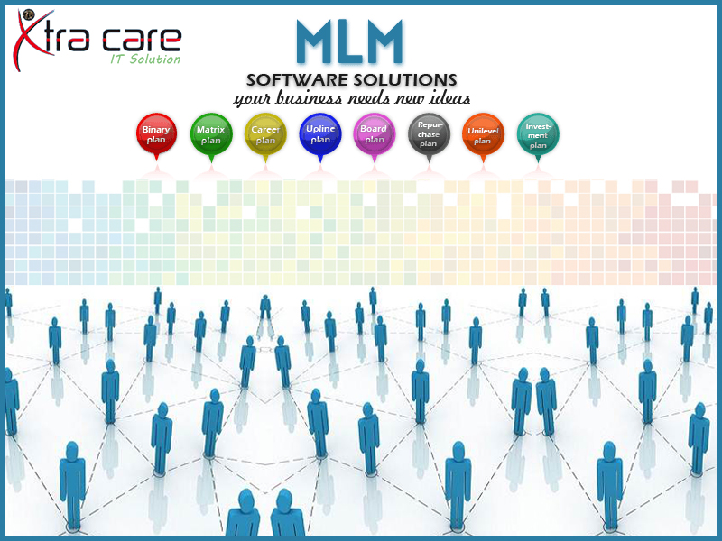 free mlm software  manage