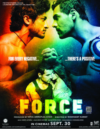 Force 2011 Movie Download