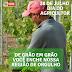 A Prefeitura de Mairi parabeniza os agricultores do Município