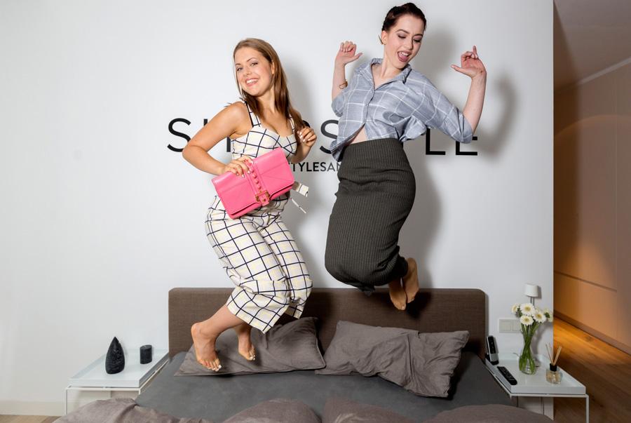 shopstyle berlin fashion week  MYBERLINFASHION