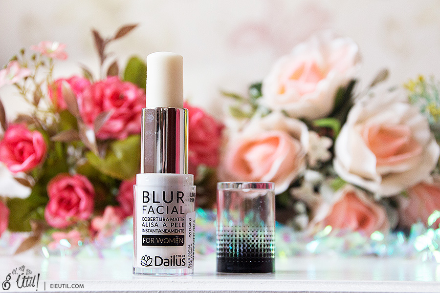 Blur Facial For Women - Dailus