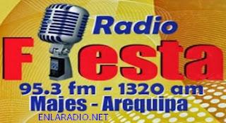 Radio FIesta Majes