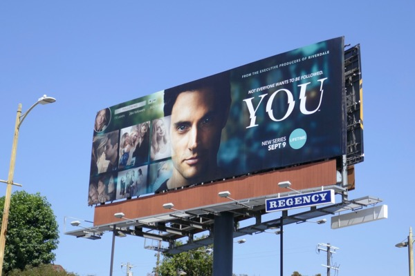 You series premiere billboard