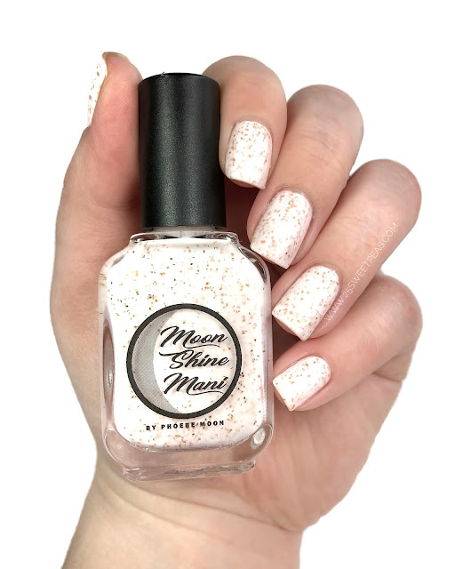 Moon Shine Manis 25 Sweetpeas