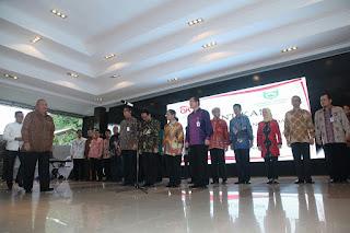 Sumsel Penyerap Anggaran Te rbesar di Indonesia