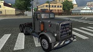 Peterbilt 351