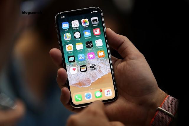 Cara SEMAK iPhone Original Atau Tidak