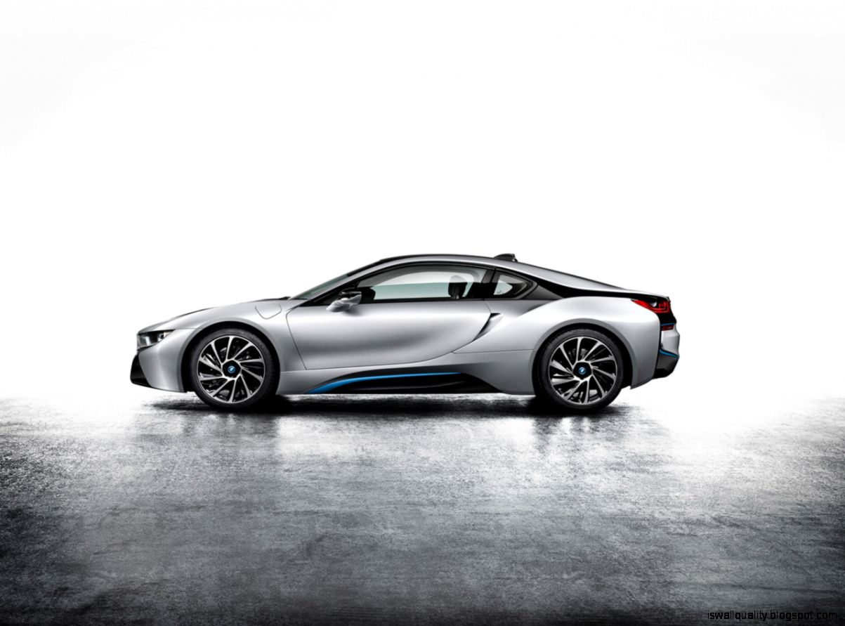 Bmw I8 Black Dekstop Background Wallpapers Quality