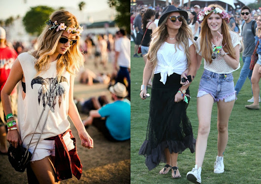 COACHELLA | INSPIRATION