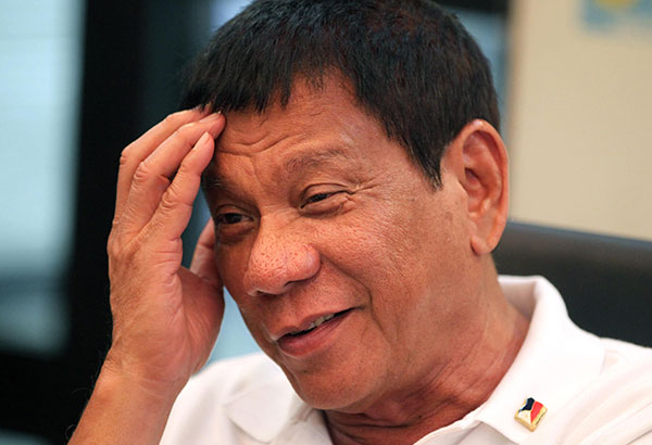 Office of the Ombudsman has found no evidence linking Duterte's involvement to DDS and the killings in Davao