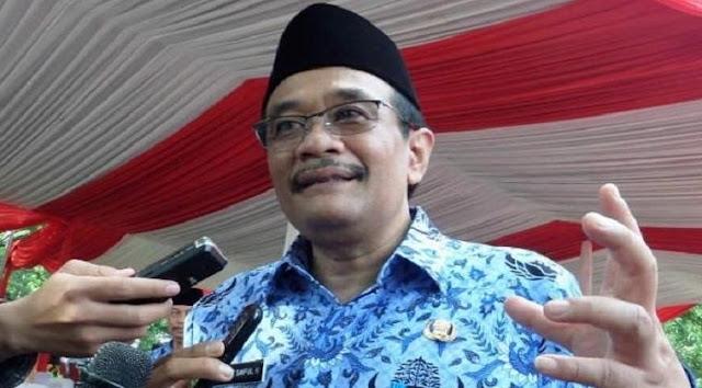 Djarot: Ada Indikasi Kuat PDIP Dukung Ahok di Pilgub DKI 2017